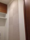 トイレにライトベージュのたけひごを10枚