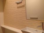 トイレ アレッシュ(ベージュ)を施工