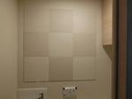 トイレにエコカラットプラスのたけひご2色