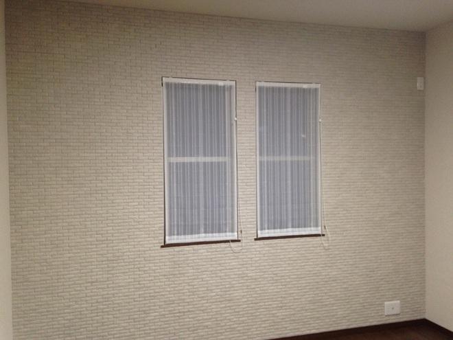 窓まわりも綺麗に仕上がります!