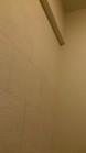 クォーツストーン345角で落ち着いた寝室に
