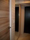 玄関グラナスルドラ(ベージュ)×600mmミラー