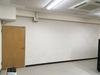 教室にたけひごのホワイトを市松貼
