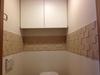 トイレにペトラスクエアを部分的に