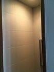 トイレにシルクリーネのホワイト