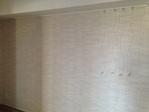 洋室にグラナスラインのホワイトとピクチャーレール