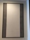 廊下にシルクリーネとラシャのデザインパッケージ