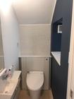 トイレにグラナスハルトのホワイト