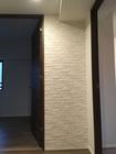 廊下にグラナスヴィストのホワイト