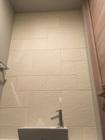 トイレにストーンⅡのアイボリー