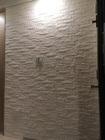 廊下にグラナスヴィストのホワイトとピクチャーレール