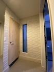 玄関にグラナスルドラ2面とオーダーミラー