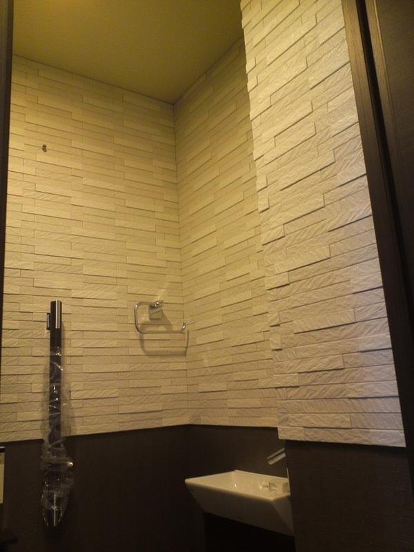 トイレにグラナスルドラ(LDR5)ベージュ