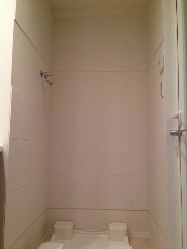 湿気の気になる洗面室にエコカラットプラス