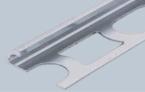 壁見切り材R SM-2700R/S-6