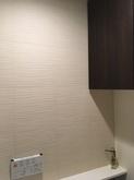 とても丁寧に、キレイに仕上げて頂きました。ステキな壁になり大満足です。セタガヤスタイルをおススメします!