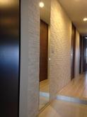 とても素敵な玄関になりました。ありがとうございました。